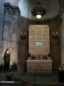 Cappella di S. Rita da Cascia