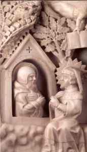 La conversione di sant'Agostino