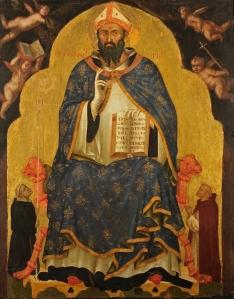 Sant'Agostino (Musei Civici di Pavia)
