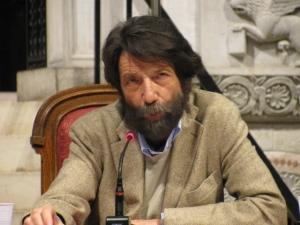 Incontro con Massimo Cacciari, Pavia 8 novembre 2010