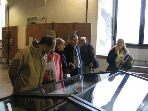 Don Gianluigi Corti, Alessandra Rotella