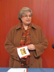 Maria Teresa Mazzilli Savini