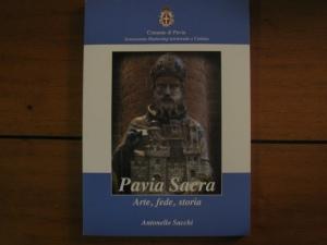 Pavia Sacra