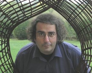 Il maestro Jean-Claude Guidarini che si esibirà in concerto all'organo Lingiardi della Basilica