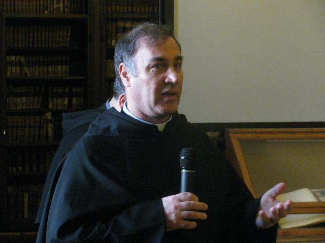 Padre Luciano De Michieli