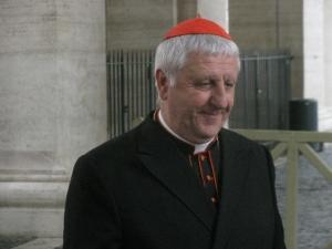 Cardinale Giuseppe Versaldi