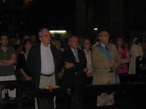 Marco Galandra, Sandro Briuni, Francesco Brendolise