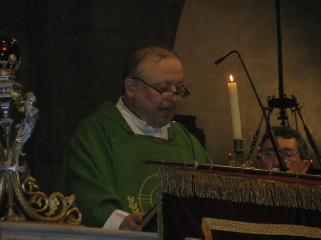 Padre Mario Millardi