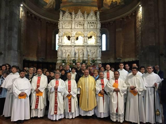 incontro laici agostiniani del 9 novembre