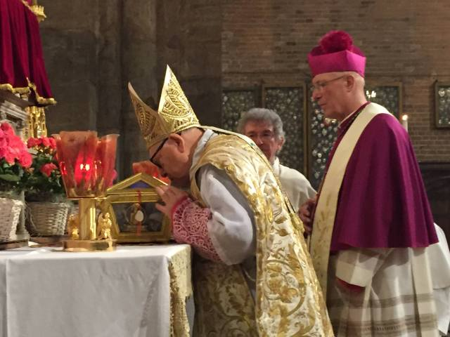 Settimana Agostiniana Pavese 2015