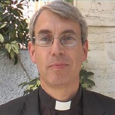 Vescovo Eletto di Pavia mons. Sanguineti