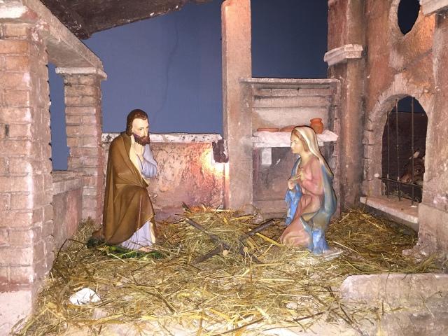In attesa del S. Natale